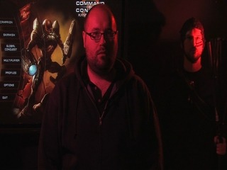 Command & Conquer 3: Kane's Wrath Review