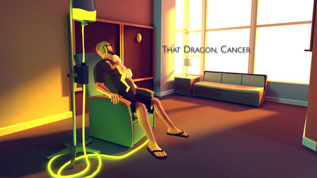 That Dragon, Cancer Review - GameSpot