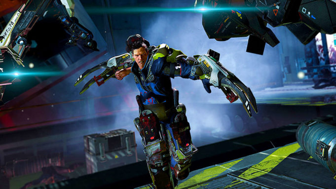The Surge Review - GameSpot